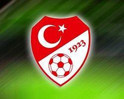 TFF'den Beşiktaş ve Trabzon'a Tebrik