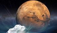 'Beni Mars'a Işınla'