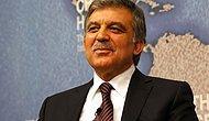 Abdullah Gül 'Kayıp Trilyon Davası' ile İlgili İlk Kez Konuştu