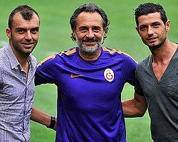 Galatasaray'da İki Ayrılık Daha Yolda