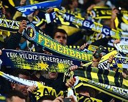 Fenerbahçe'de Passolig Dağıtımı Sürüyor
