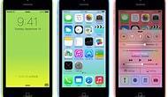 Apple, iPhone 5C Üretimini Durduruyor