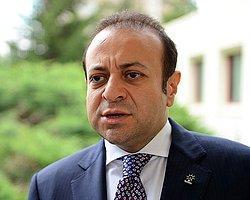 Egemen Bağış: 'CHP Denince Akla Siyah Beyaz TV, Manyetolu Telefon Gelir'