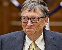 """Bill Gates'ten """"Açıklık"""" İsteği!"""