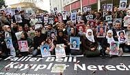 Cumartesi Anneleri'nden Devlet Yetkililerine: 'Gözaltında Kaybetme Suçunu Kabul Edin'