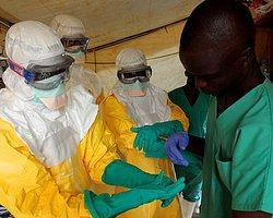 Ebola'da Son Üç Günde 1.250'yi Aşkın Ölüm!