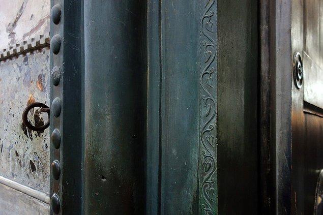 2. Tılsımlı kapılar