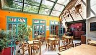İstanbul'da Keyfinize Keyif Katacak 10 Kafe