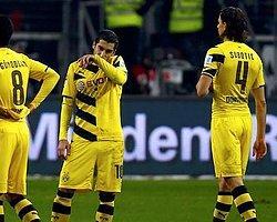 Dortmund Dibe Vurdu