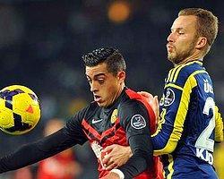 Fenerbahçe'ye Es Es Darbesi