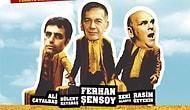 Türk Sineması'nın 100.Yılında Mutlaka İzlenilmesi Gereken 24 Spesifik Film
