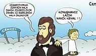Ölümünün 126. Yılında Namık Kemal'le hiç ilgisi olmayan 5 Nam-ı Kemal Fıkrası