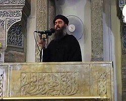 Reuters: 'IŞİD Liderinin Karısı ve Oğlu Gözaltında'