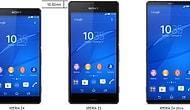 Sony'nin Yeni Xperia Z4 Görüntüleri Sızdı
