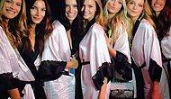 Victoria's Secret Defilesine Saatler Kala Sosyal Medyaya Düşen 11 Backstage Fotoğrafı