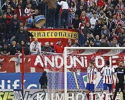 Atletico'dan Radikal Karar