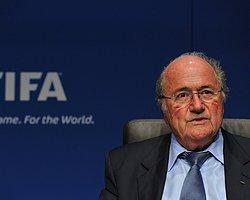 """""""FIFA Sorumlu Değildir"""""""