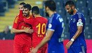 Genç Fenerbahçe'ye Kayseri Sürprizi