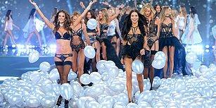 Victoria's Secret Şovun En İyileri