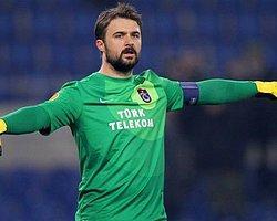 Trabzonspor Kalecisi Onur Kıvrak, 1 Günle Bedelliyi Kaçırdı!