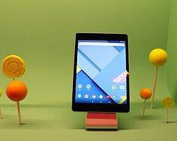 Android 5.0.1 İndirmeye Sunuldu