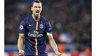 Ibrahimovic'in en iyi 11'i