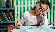Sınavlara Çalışmaya Çalışan Öğrencilerin Başına Gelmesi Muhtemel 10 Durum
