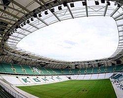 Konya'da Oynanacak Beşiktaş-Trabzonspor Maçında Flaş Yasak!