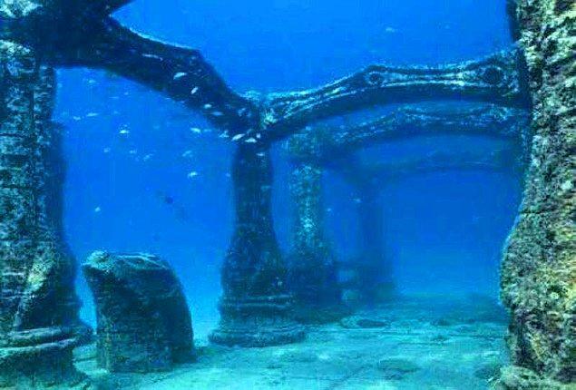 8. Port royal; denizlere hapsolmuş tarihin il korsan günah şehri