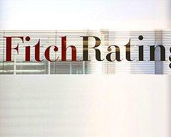 Fitch Türkiye'ye Moral Verdi