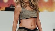 """Jennifer Lopez'in """"Yaş 45, Photoshopsuz Leş"""" Diye Haykıran 14 Fotoğrafı"""