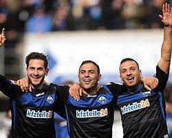 Bundesliga'daki En İyi Türk Süleyman Koç