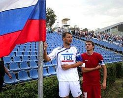 Kırım Kulüplerinin Rus Ligi'nde Oynaması Yasaklandı