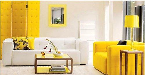 Dekorasyonda Renklerin Kullanımı Ve Anlamları Onediocom