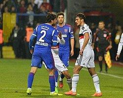 Tahkim'den Beşiktaş'a İyi Haber