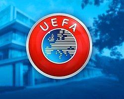 UEFA'dan Beşiktaş İçin Resmi Açıklama