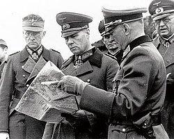 2. Dünya Savaşı'nın 5 İlginç Subayı