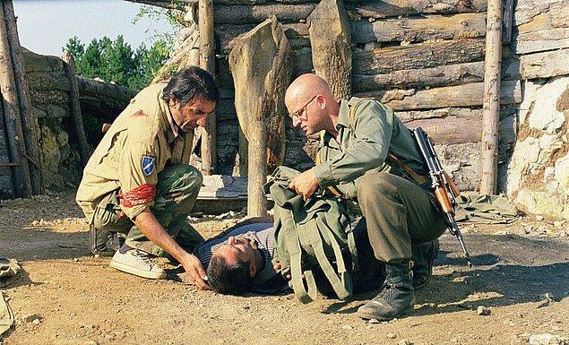 16. Tarafsız Bölge (2001)  | IMDb 8.0