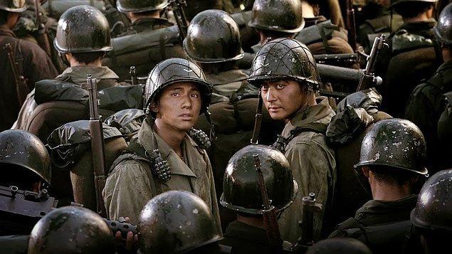 11. Kardeşler Savaşı (2004)  | IMDb 8.2