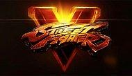 Street Fighter V, PS4 ve PC'ye geliyor
