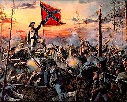 Amerikan İç Savaşı'na ve Tarihe İz Bırakan 7 General