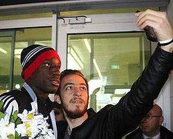 Beşiktaş'a Konya'da Coşkulu Karşılama