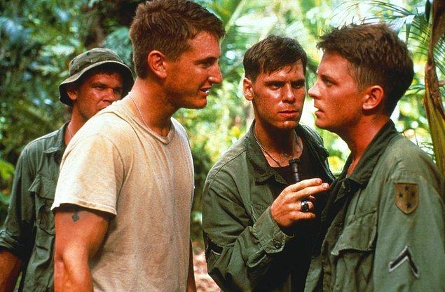 23. Savaş Günahları (1989)  | IMDb 7.0