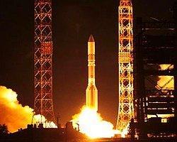 Çin 200. Uydusunu Fırlattı