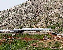 Karakoldan Ateş Açıldı, Köylü Yaralandı