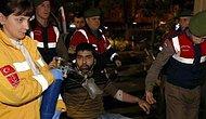 Eskişehir H Tipi Cezaevi'nde İsyan: 11 Tutuklu ve Hükümlü Yaralandı
