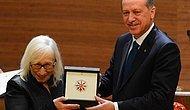 Alev Alatlı Konuştu: Orwell, Erdoğan'ı Neden Ayakta Alkışlardı?