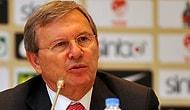 MHK Başkanı Zekeriya Alp'ten Hakemlerle İlgili Açıklama