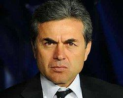 Aykut Kocaman: 'Fenerbahçe'deki Son 2 Yılım Çok Zor Geçti'