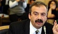 HDP'den Davutoğlu'na Yanıt: 'Hakkımızda Suç Duyurusunda Bulunsun'